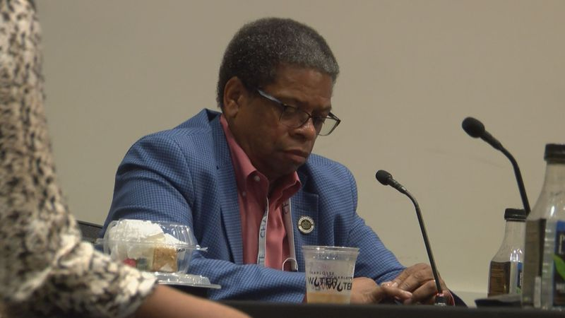 In an interview with WBTV Councilman Greg Phipps said he is unlikely to vote against the...