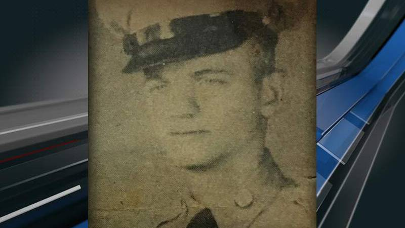 Army Pfc. Louis N. Crosby was 18 when he was listed as missing in action on Dec. 1, 1950, after...