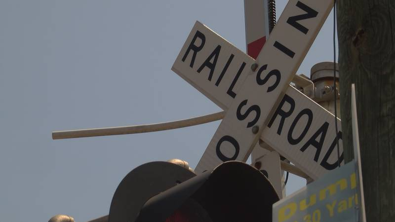 Norfolk Southern has yet to grant permission for the Red Line.