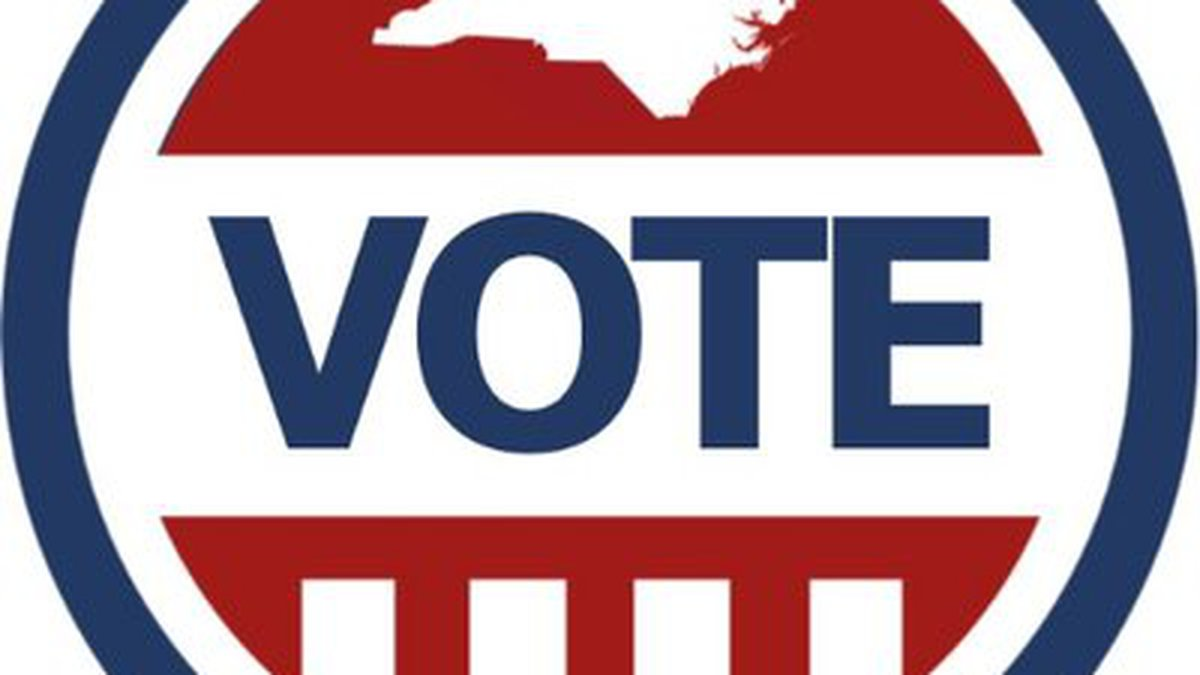 North Carolina State Board of Elections gets five new appointments.