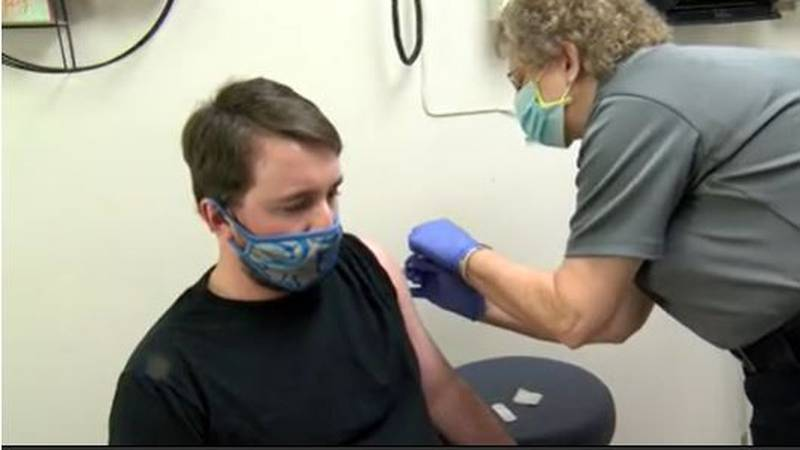3 vaccine clinics held in Alexander, including one at family run drug store