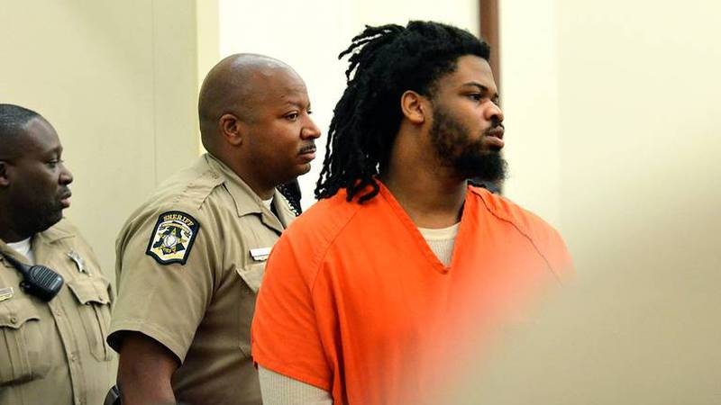 Jury selection is expected to start today in the trial of Rayquan Borum, who is accused of...