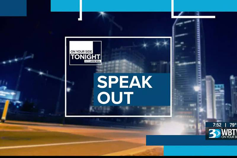 Speak Out: Diving into different COVID vaccines and variant studies with WBTV's Jamie Boll and...