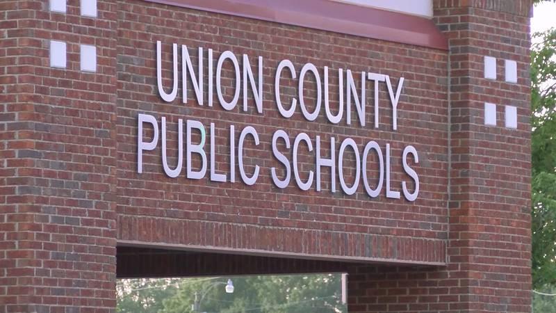 Teachers demand Union County Public Schools starts all-remote
