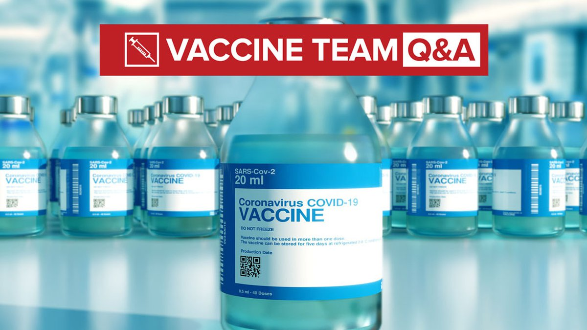 Vaccine Team