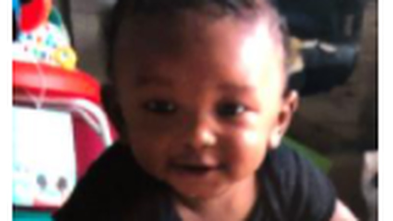 Greensboro Police are looking for 1-year-old Josea Andre Petty.