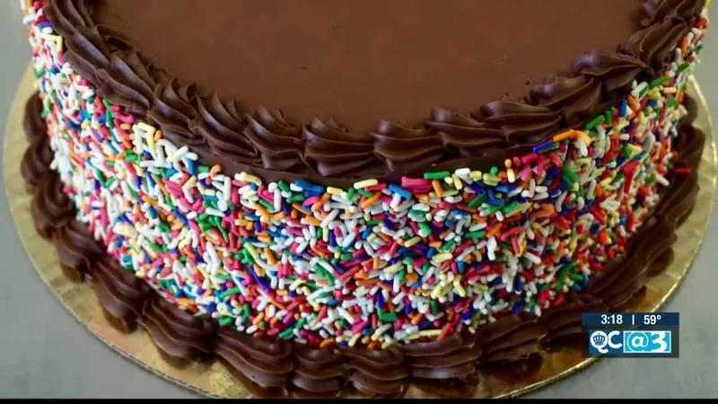 Sunflour Baking Company's Chocolate Cake Tips