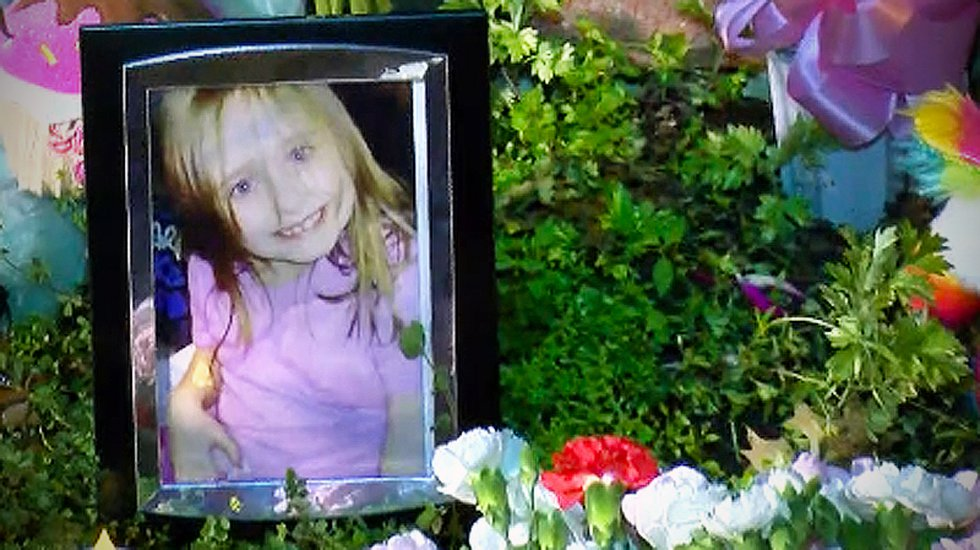 Authorities are continuing their investigation into the death Faye Marie Swetlik whose body was...