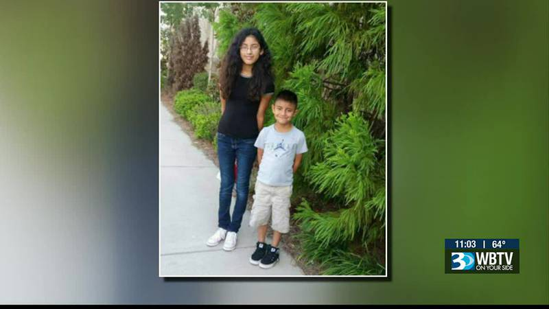 Community mourns loss of 16 and 11-year-old killed in Union County crash