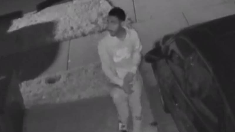 Detectives from the Charlotte-Mecklenburg Police Department are hoping to identify the...