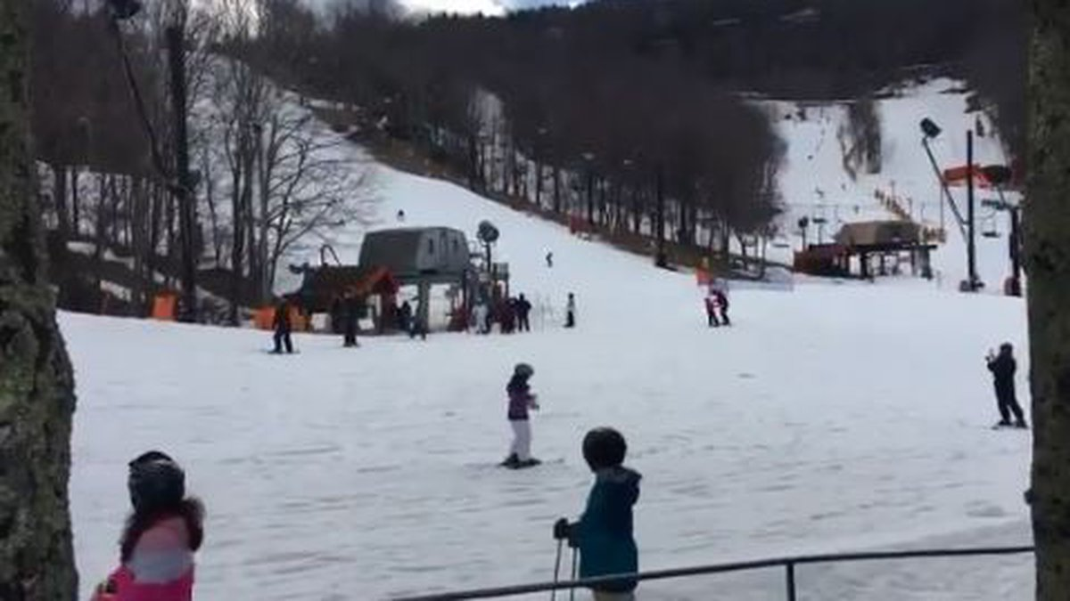 Appalachian Ski Mountain