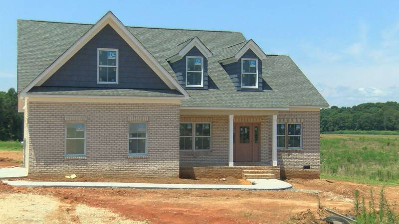 St. Jude Dream Home: A closer look at the new neighborhood where this year's home is being built