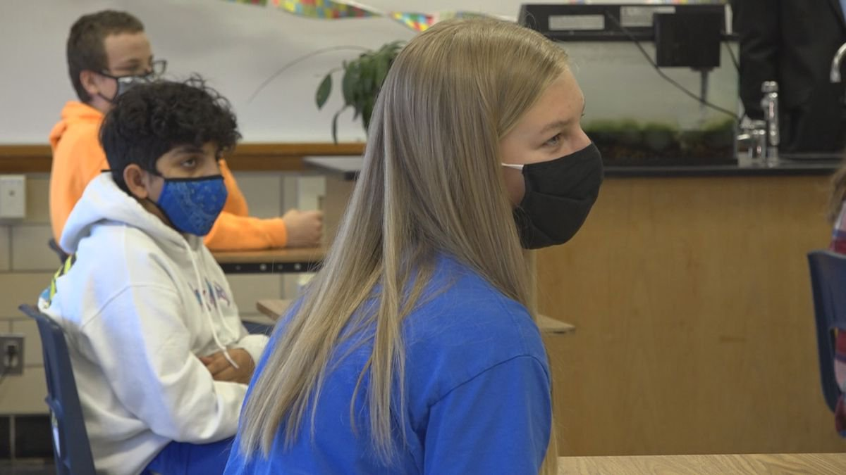 The Board of Education voted 5-2 to remove the mask requirement for Rowan-Salisbury Schools.