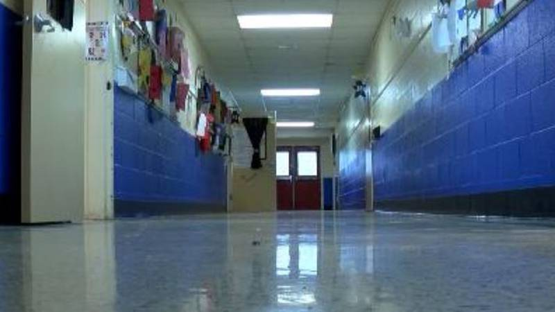 Schools closing due to COVID-19 exposure, trend across Charlotte area, across state lines