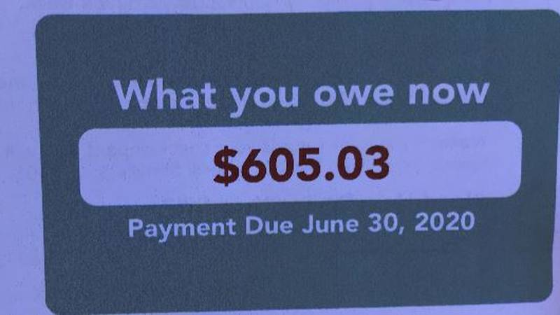 Woman got $600 bill for lab work she thought insurance would cover