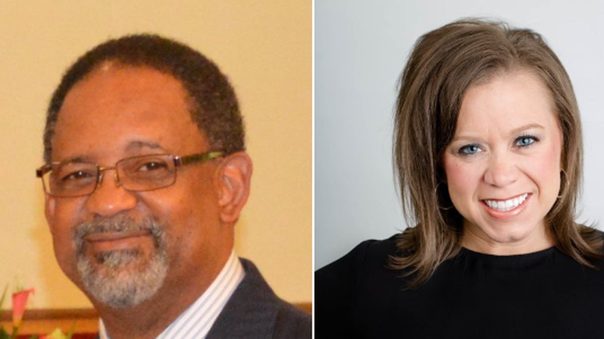 Meals on Wheels Rowan has elected two new Board members, Pastor Rickey Johnson and Kristen...