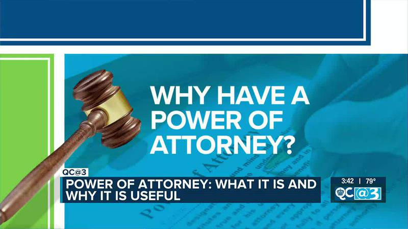 What is power of attorney and why is it important? A legal expert explains