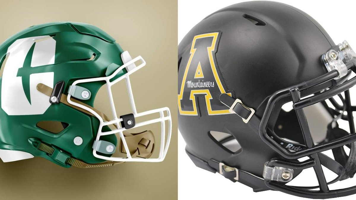 The Charlotte 49ers will open their 2020 college football season with the Appalachian State...