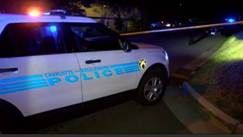 Three children injured in two connected shootings in northwest Charlotte
