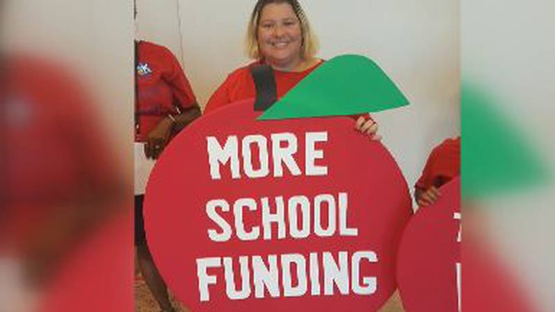 As the new school year begins, CMS has 123 teaching vacancies, driving up the pressure on...