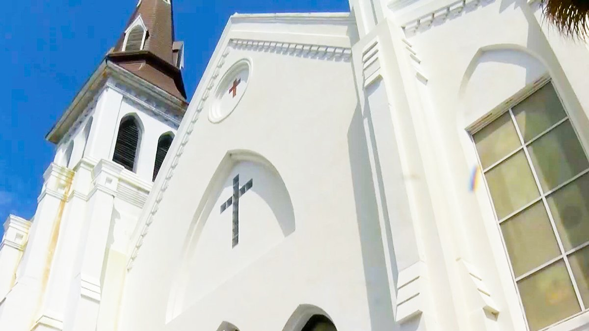 The Charleston Forum is an annual event where community and spiritual leaders come together to...