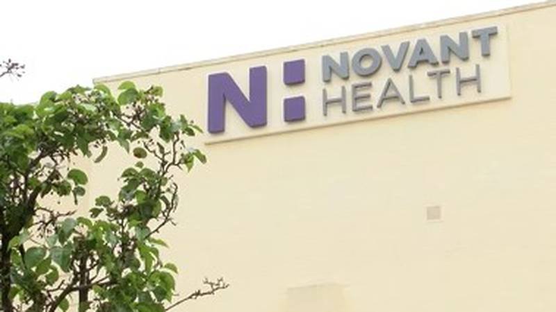 A federal jury awarded $10 million against Novant Health in a discrimination case.