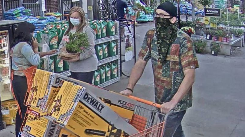Detectives from the Charlotte-Mecklenburg Police Department are hoping members of the public...