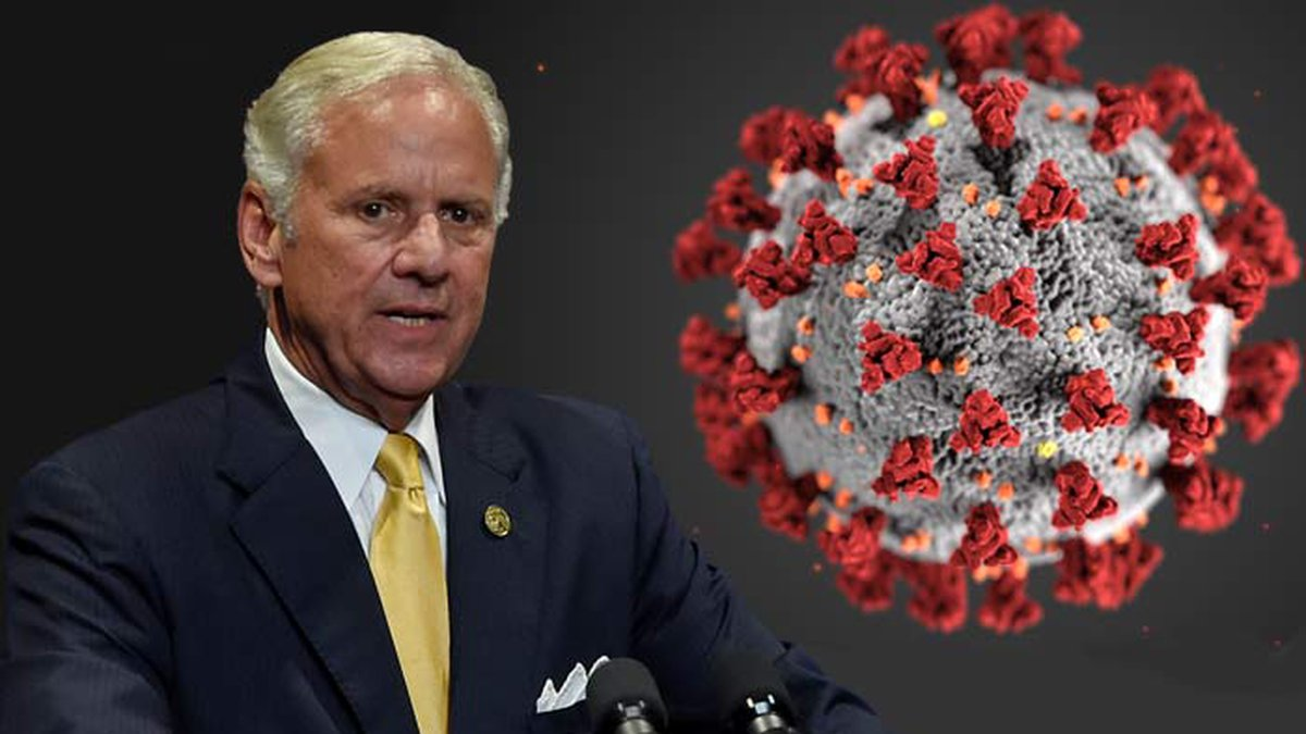 South Carolina Gov. Henry McMaster plans to lead a discussion about how the state is preparing...
