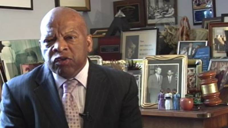 Remembering Congressman John Lewis and his visit to Rock Hill