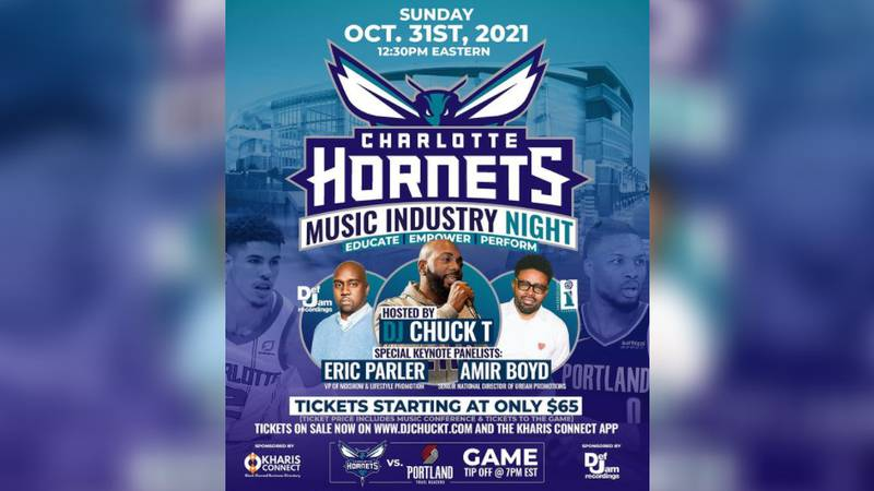 Featured panelists from Def Jam and Interscope Records will be in attendance during the first...