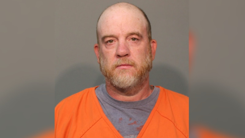 Christopher Tadlock was served with a warrant for first-degree criminal sexual conduct with a...