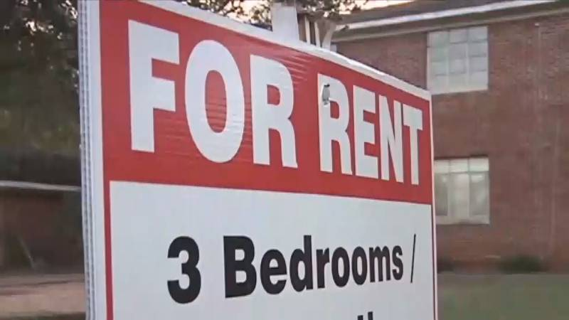 During Wednesday's Madison County Commission meeting, with the topic of Emergency Rental...