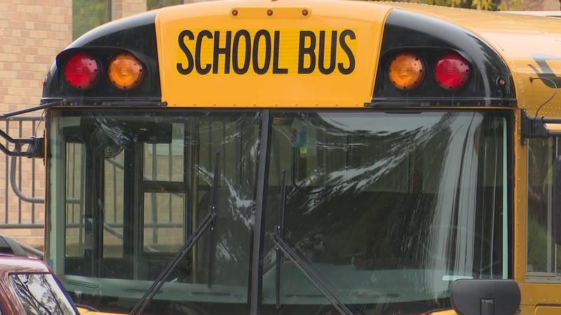 Troopers focus enforcement efforts in conjunction with National School Bus Safety Week