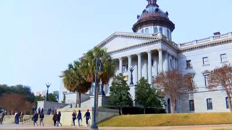 South Carolina lawmakers are considering a new bill that would allow mental health...