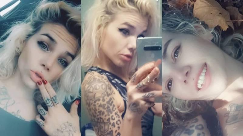 The Concord Police Department has been investigating the disappearance of Jordan Elaine Smith...