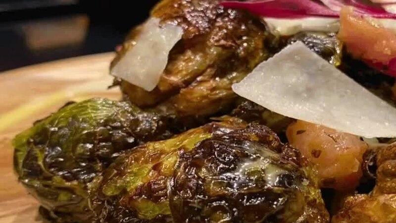 Celebrity Chef David Burke Opens New Restaurant In The Queen City