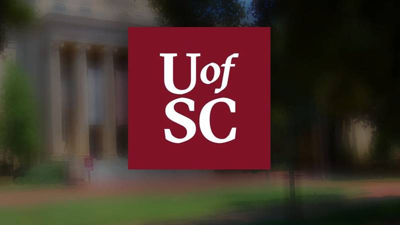 The University of South Carolina announced they are requiring face coverings to be worn at all...