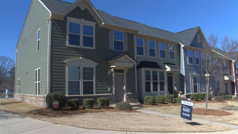 Record-low interest rates have brought more buyers into the housing market nationwide including...