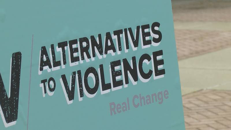 City and county partnership launch violence interruption program, starts mid-July in Beatties...