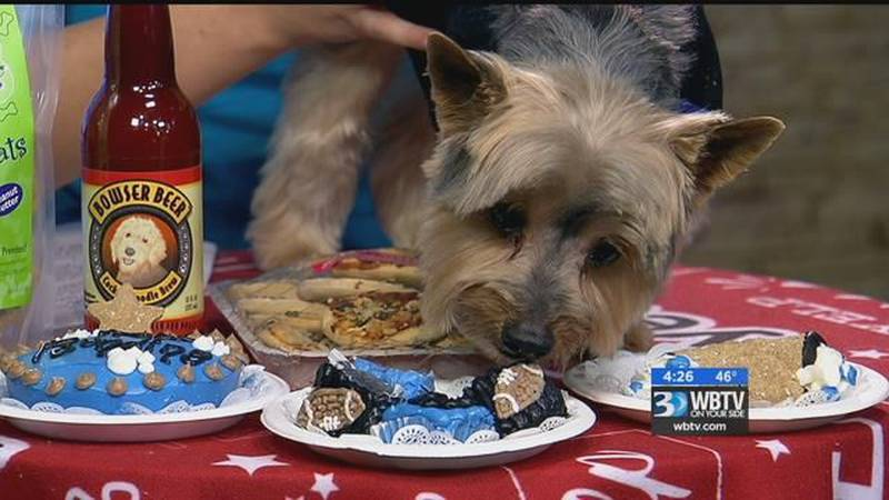 The Weekly Yelp: Pampering your pets