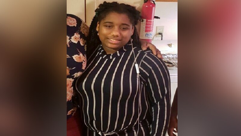 The Sumter Police Department is searching missing 15-year-old girl.