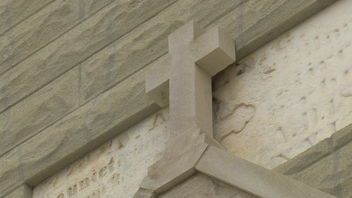 Local Catholics react to priest sexual misconduct list