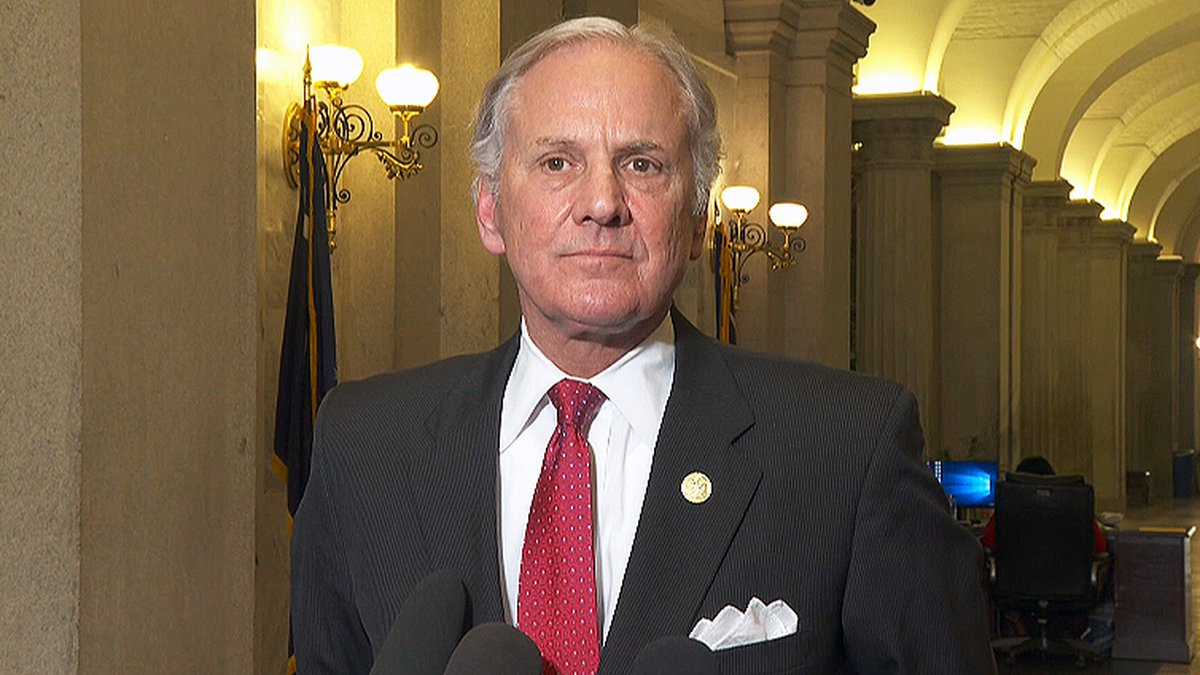 Governor Henry McMaster said there should be no cause for public alarm in South Carolina...