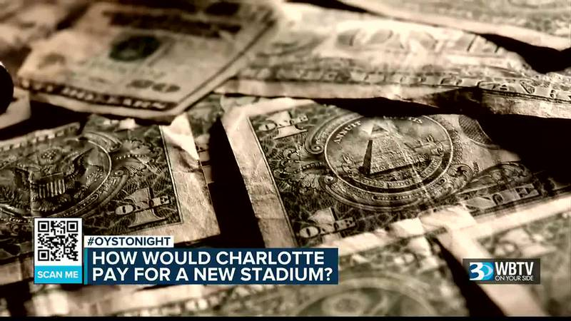 Records show Charlotte lacks money for a new stadium