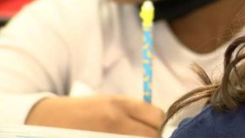 Students required to take end of semester tests in-person, CMS wants to change that state,...