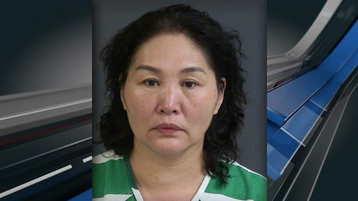 Lina Tan Driggers is charged with operating a brothel and commission of offenses within 100...