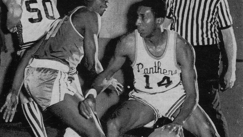 Former Charlotte Hornets coach and High Point University basketball legend Gene Littles has...