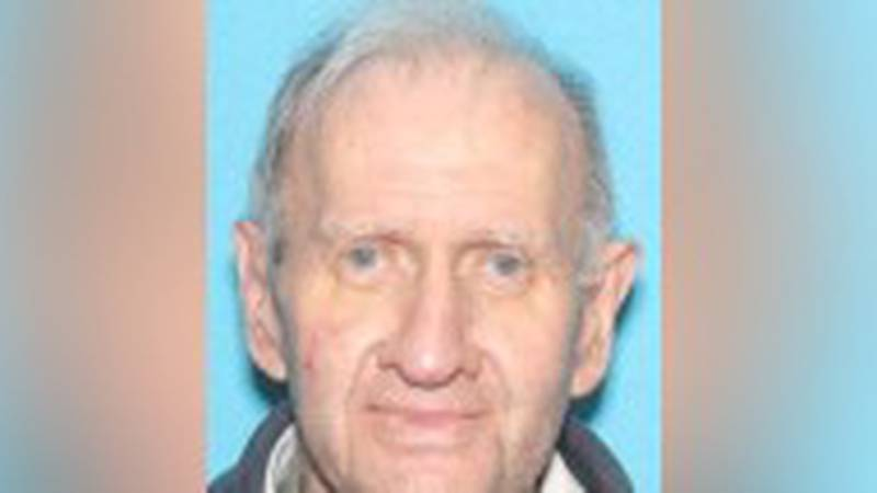 Silver Alert issued for missing 80-year-old Catawba Co. man with dementia, other cognitive...