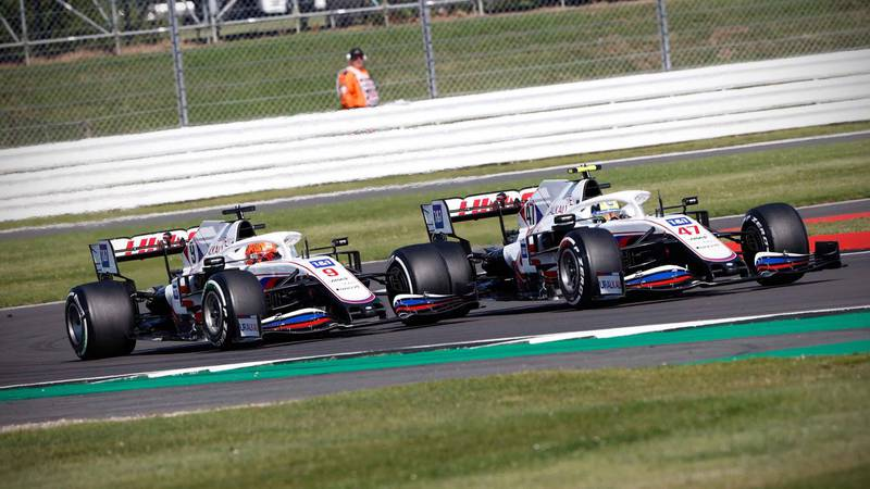 Uralkali Haas F1 Team will return to action at the Hungarian Grand Prix, to be held at the...
