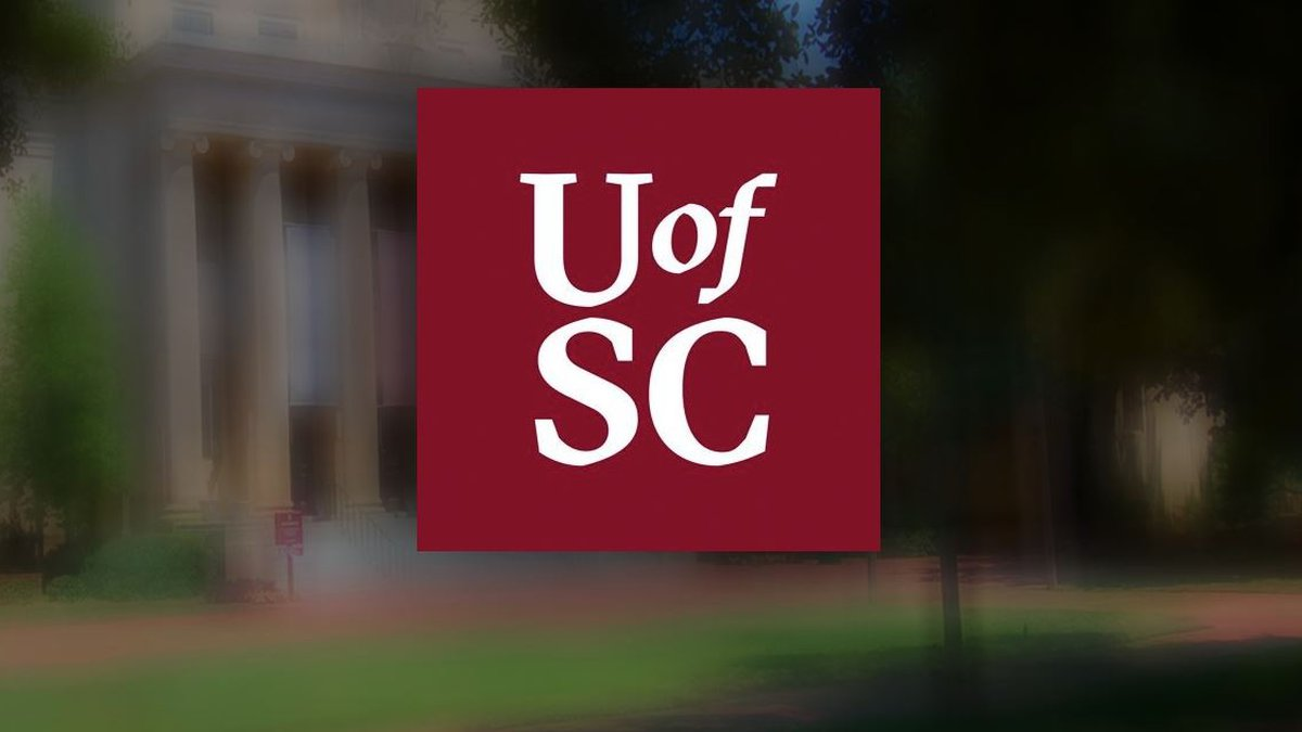 The University of South Carolina announced it will require face coverings be worn at all times...